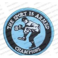 Wholesale Embroidered badges from china suppliers