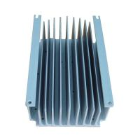 Wholesale 6061 T6 / T66 Aluminum Heatsink Extrusion Profiles For Cars With CNC Machining from china suppliers