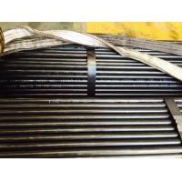 Wholesale TP304 / 304L Seamless Stainless Steel Tubes , SS Seamless Pipes For Automobile Bicycle from china suppliers