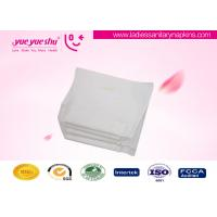 Safe Ultra Thin Disposable Menstrual Pads Fluorescence & Formaldehyde Free Type