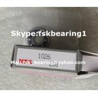 Buy cheap Double Row 1206 Slef aligning Ball Bearing for Gear Motor ABEC-3 from wholesalers