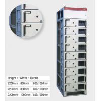 Wholesale Low voltage Withdrawable Switchgear Cubicle from china suppliers