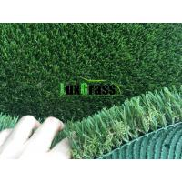 Wholesale 3D W shape UV Resistant  Artificial Turf / Synthetic Grass Leisure Kids Garden use grass from china suppliers