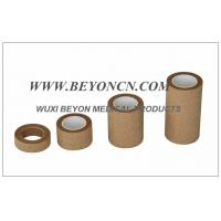 Wholesale Medical Paper Tape (Surgical Paper Tape) For Fixing Needles, Beige / Flesh color from china suppliers