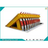 Wholesale High Safety Road Blockers Road Barrier Remote Control Hydraulic Rising Kerbs from china suppliers