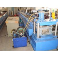 Wholesale Door Frame Roll Forming Machine Roll Form Cold Rolled Galvanized Steel Sheet from china suppliers