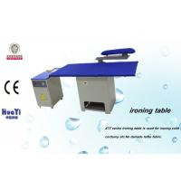 Wholesale Fully Auto Industrial Laundry Press Machine For Garment And Laundry Washing from china suppliers
