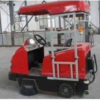 Wholesale hydraulic street sweeping machine from china suppliers