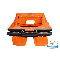 China Durable Emergency Raft For Boat , Sailboat Life Raft With GL / EC Certificate on sale