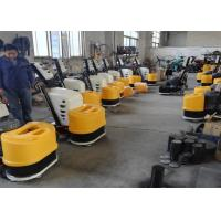 Quality OEM Electric Floor Buffer Polisher Terrazzo Floor Polishing Machine for sale