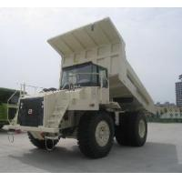 Buy cheap off Road Dump Truck Tr60 Payload 55 Ton (TR60) from wholesalers