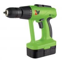Wholesale Portable Hand Electric Cordless Impact Driver , Powerful Cordless Drill Power Tools from china suppliers