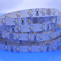 Buy cheap 5meter DC24V 300leds cuttable every 6 leds 3014 led strip light Warranty 3 years from wholesalers