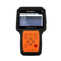 Wholesale Foxwell NT644 AutoMaster Pro All Makes Full Systems+ EPB+ Oil Service Scanner from china suppliers