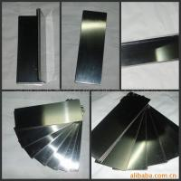 Wholesale Niobium Plate, Non Ferrous Metals, Nonferrous Metal Sheet OEM from china suppliers