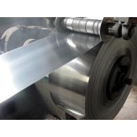Wholesale Grade 430/420/410 Cold Rolled Stainless Steel Strip Coil 2mm-600mm Width from china suppliers