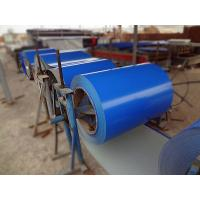 Wholesale EN 10169 Color Coated Galvanised Sheet And Coil For Roof / Sandwich Panel from china suppliers
