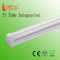 China 2 Feet Integrative T5 LED Fluorescent Tubes Replacement 7W For Stores With CE, RoHS on sale
