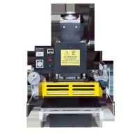 Buy cheap super September quick shipping manul type hot foil stamping machine for invitation601 from wholesalers