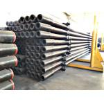 Quality Quality Supplier of Drill Pipe, Drill Rod for Geological HDD DTH API for sale