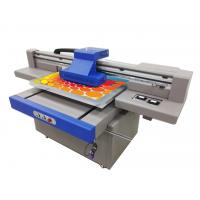 Wholesale high quality 1440dpi uv flatbed printer machine for glass printing / phone case printing from china suppliers