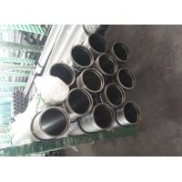 Wholesale 42CrMo4 Hollow Round Induction Hardened Bar / Hardened Shafts from china suppliers