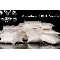 Wholesale CAS 521-18-6 Androgenic Anabolic Steroids Supplements Stanolone DHT Powder For Building Muscle Mass from china suppliers