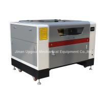 Wholesale Cartoon Board Co2 Laser Engraving Machine with Rotary Axis UG-9060L from china suppliers