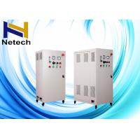 Wholesale Sterilization Disinfection O3 Ozone Generator For Tap Water / Drinking Water 50G from china suppliers