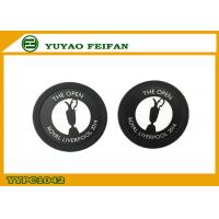 Wholesale 4G PP Custom Poker Chip Promotional Poker Chips With Two Side Stickers from china suppliers