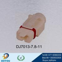 Wholesale DJ7013-7.8-21 PA66 female waterproof wire to wire connector from china suppliers