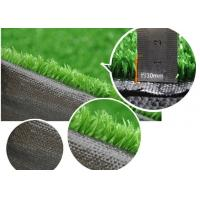 Buy cheap 10mm artificial outdoor plastic carpet from wholesalers