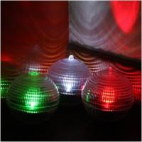 Wholesale RGB LED Solar Powered Floating Pool Lighting from china suppliers