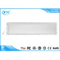 Quality 100-130lm/W SMD Led Recessed Panel Light 36 Watt With FPL / PMPL Frame , High Lumen for sale