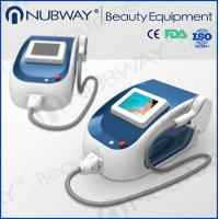 Wholesale Hot in Europe USA!!! portable laser 808nm hair removal from china suppliers