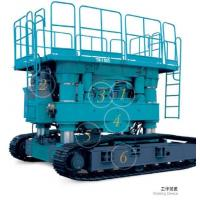 Wholesale Full Hydraulic Casing Rotator Highly Efficient For Urban Construction Piles from china suppliers