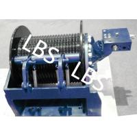 Quality Customization Electric Offshore Winch Durable One Year'S Free Maintenance for sale