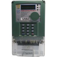Wholesale Direct Connected STS Prepaid Meters Single Phase Keypad Prepayment Meter from china suppliers