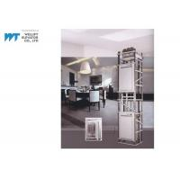 Wholesale Max Capacity 500KG Commercial Dumbwaiter , Modern Dumbwaiter Environment Friendly from china suppliers