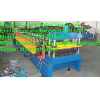 Wholesale Cable Profile Roll Forming Machine from china suppliers