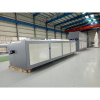 Wholesale PLC Control PVC Profile Extrusion Line , UPVC Doors And Windows Manufacturing Machines from china suppliers