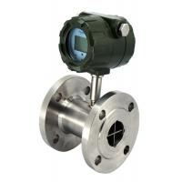 Wholesale Turbine Flow Meter With Stainless Steel Body Environmental protection performance from china suppliers
