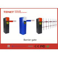 Wholesale High speed automated parking barrier gate from china suppliers