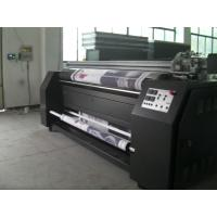 Wholesale Outdoor Large Format Digital Printer For Textile With Epson DX5 Heads from china suppliers