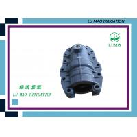 Wholesale 4 Inch Pvc Pipe Repair Coupling Hough Section Socket Connection from china suppliers
