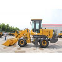 Wholesale SINOMTP Small Loader T926L With Long Arm Max Dumping Height 4500mm from china suppliers