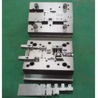 Wholesale Metal forming parts metal stamping molding stainless steel sheet aluminum material from china suppliers