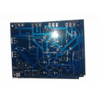 Wholesale Double Layer Prototype PCB Fabrication Service for Automatic Control Systems from china suppliers