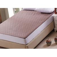 Wholesale Breathable Foam Mattress Protector King Size With Moisture Proof from china suppliers