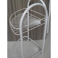 Quality Bathroom  metal shampoo rack for sale